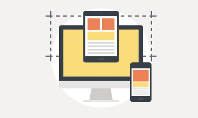 Создание сайтов в Adobe Muse